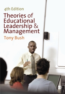 Theories of Educational Leadership and Management, Paperback / softback Book