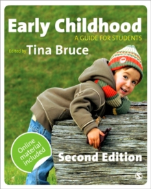 Early Childhood : A Guide for Students, Paperback Book