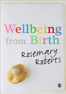 Wellbeing from Birth, Paperback Book