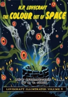 The Colour Out of Space, Hardback Book