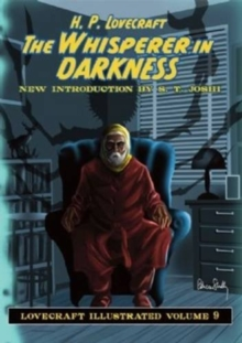 The Whisperer in Darkness, Hardback Book