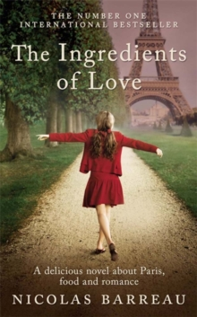 The Ingredients of Love, Paperback Book
