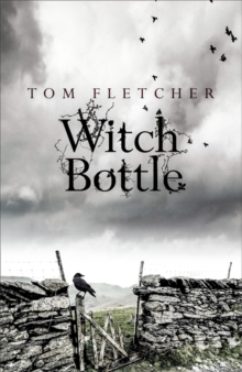 Witch Bottle, Paperback / softback Book