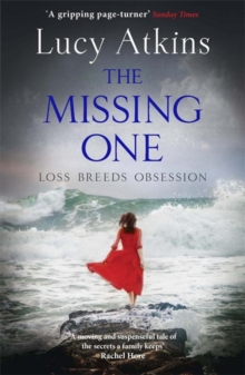 The Missing One, Paperback Book