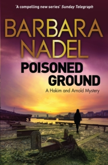 Poisoned Ground : A Hakim and Arnold Mystery, EPUB eBook