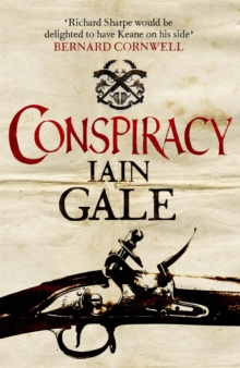 Conspiracy : Keane: Book 4, Paperback Book