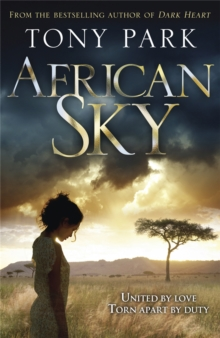 African Sky, Paperback Book