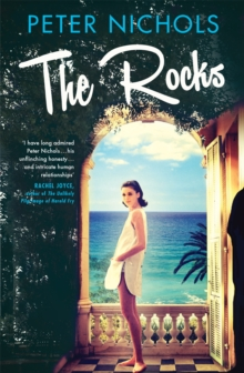 The Rocks, Paperback Book