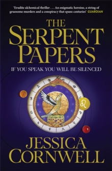 The Serpent Papers, Paperback Book
