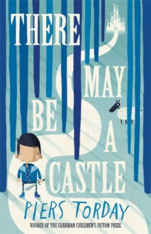 There May be a Castle, Hardback Book