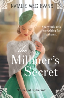 The Milliner's Secret, Paperback Book
