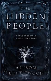 The Hidden People, Hardback Book