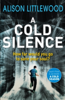 A Cold Silence : The Cold Book 2, Paperback Book