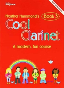 COOL CLARINET 3 PUPIL, Paperback Book