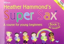 SUPER SAX JUNIOR PUPIL, Paperback Book