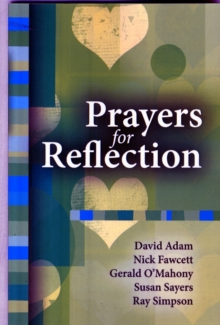 Prayers for Reflection, Paperback Book