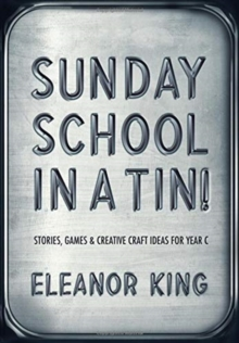 SUNDAY SCHOOL IN A TIN, Paperback Book