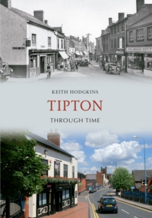 Tipton Through Time, Paperback Book