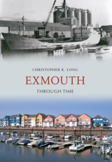 Exmouth Through Time, Paperback Book