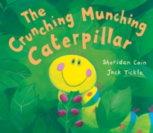 The Crunching Munching Caterpillar : (Read aloud by Doon Mackichan and Jamie Theakston ), EPUB eBook