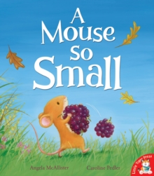 A Mouse So Small, Paperback Book