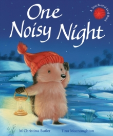 One Noisy Night, Hardback Book