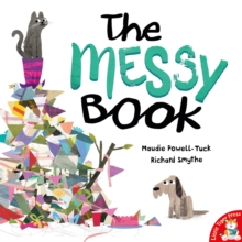 The Messy Book, Paperback Book