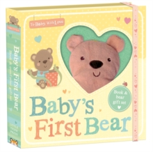 Baby's First Bear, Mixed media product Book