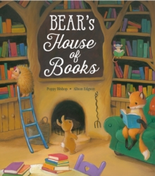 Bear's House of Books, Hardback Book