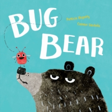 Bug Bear, Hardback Book