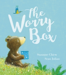 The Worry Box, Paperback / softback Book