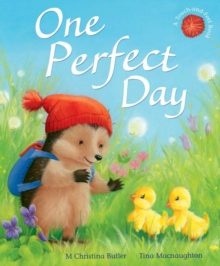 One Perfect Day, Paperback / softback Book