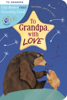 To Grandpa, with Love, Novelty book Book