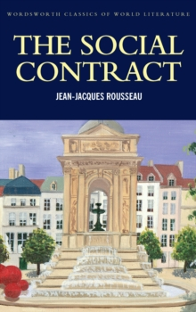 The Social Contract, EPUB eBook