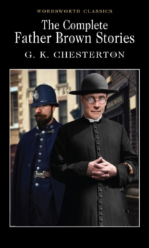 The Complete Father Brown Stories, EPUB eBook