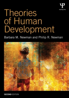 Theories of Human Development, Paperback / softback Book