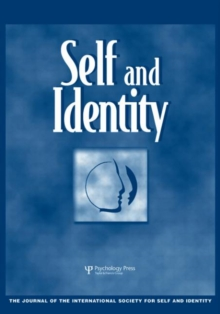 Self- and Identity-Regulation and Health, Paperback Book