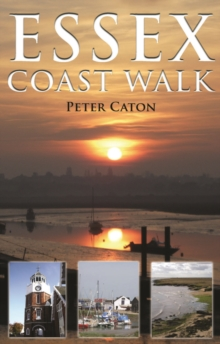 Essex Coast Walk, Paperback / softback Book