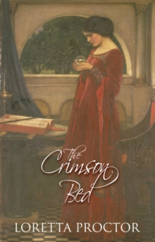 The Crimson Bed, Paperback Book