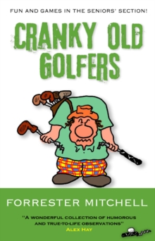 Cranky Old Golfers, Paperback Book