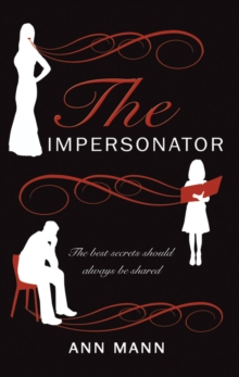 The Impersonator, Hardback Book