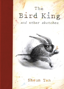 The Bird King, Hardback Book