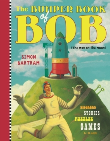 The Bumper Book of Bob, Hardback Book