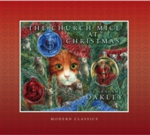 The Church Mouse at Christmas, Hardback Book