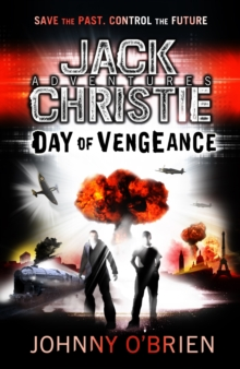Day of Vengeance, Paperback Book