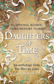 Daughters of Time, Paperback / softback Book