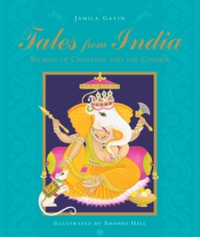 Tales From India, Hardback Book