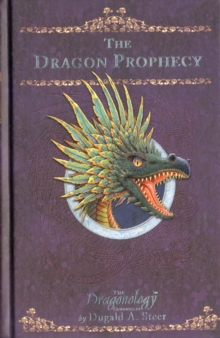 The Dragon Prophecy, Hardback Book