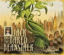 Jack and the Baked Beanstalk, Hardback Book