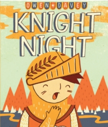 Knight Night, Paperback Book